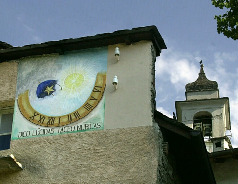 Meridiana ad Auressio