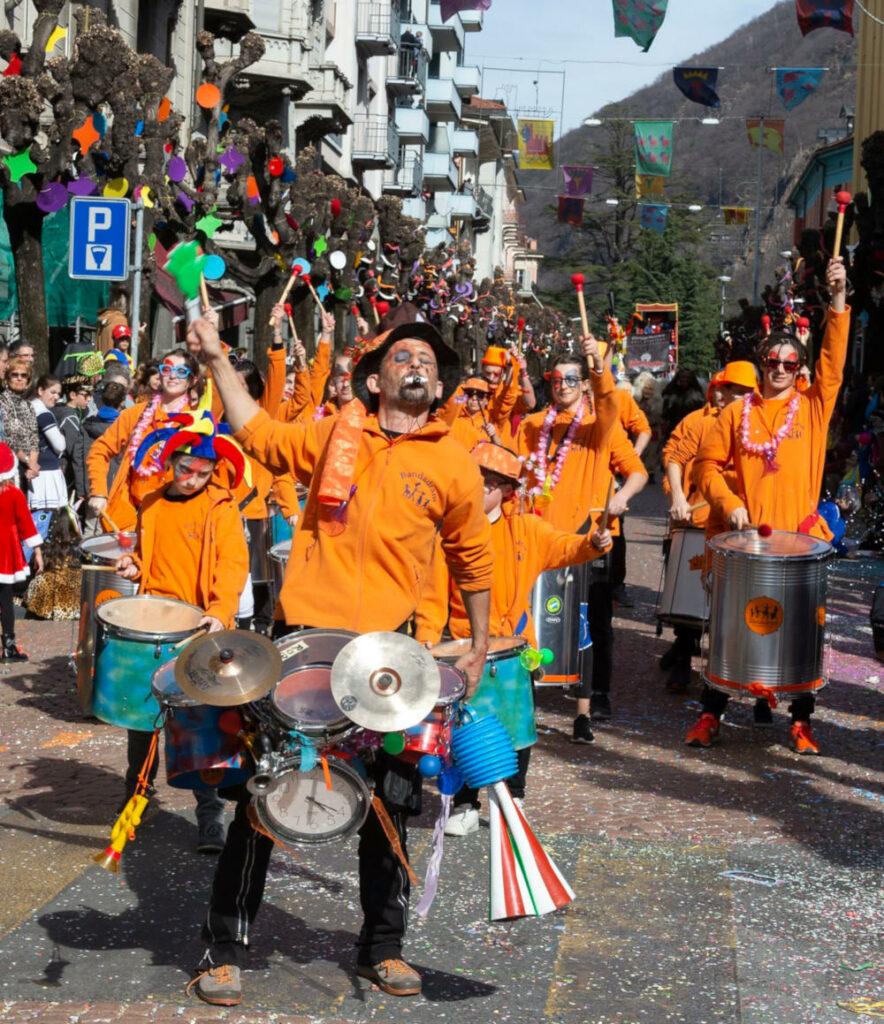 Carnevale di Rabadan 2019 - Corteo principale