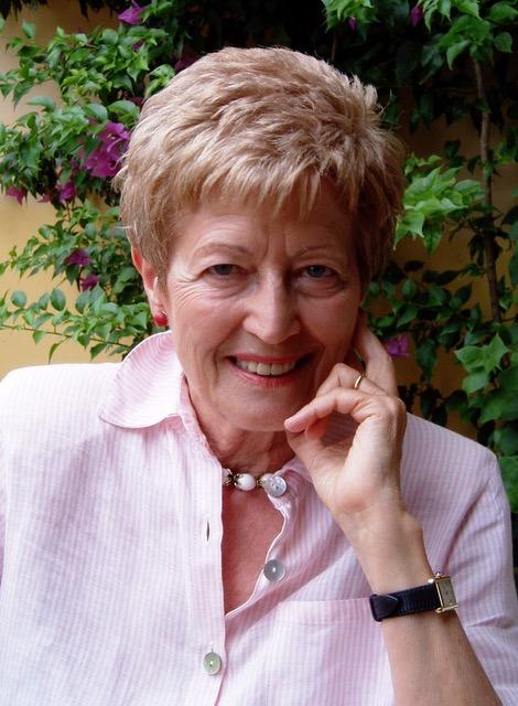 Anna Oliverio Ferraris