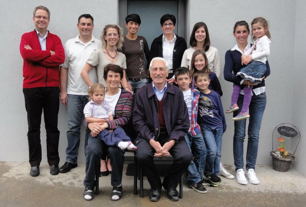 Famiglia Scerpella