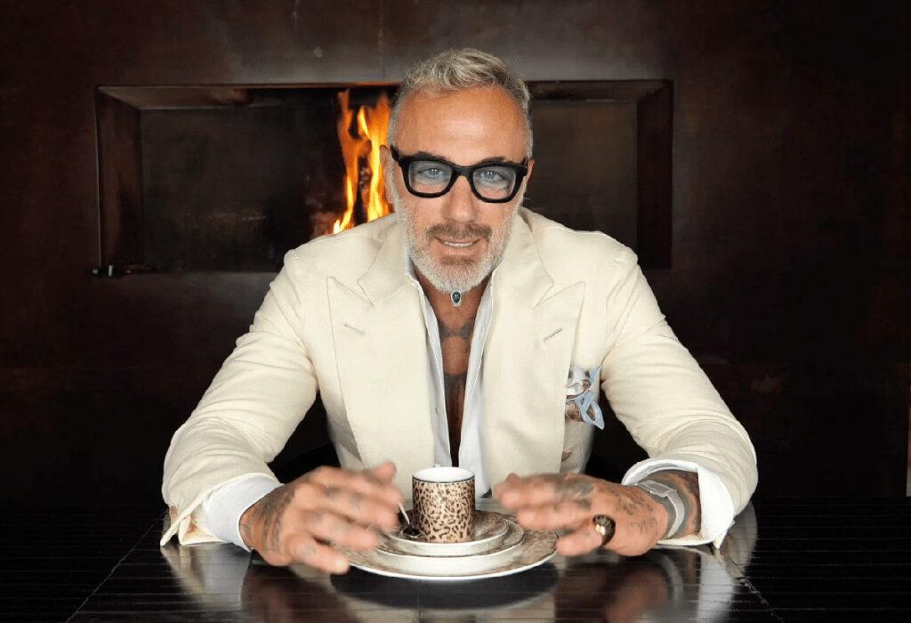 Gianluca Vacchi - Influencer
