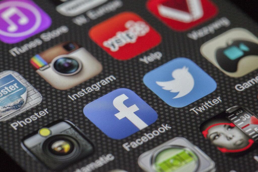 Vari social network