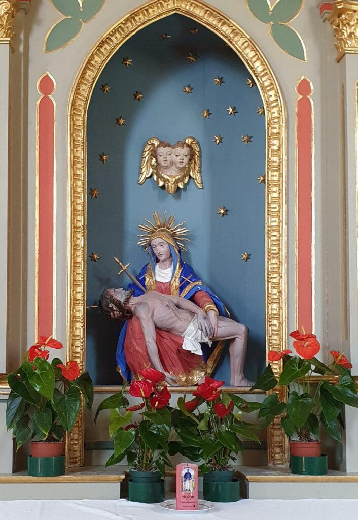 Icona del Venerdì Santo